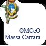 OMCeO Massa Carrara